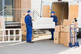 Find The Best Moving Companies Nyc