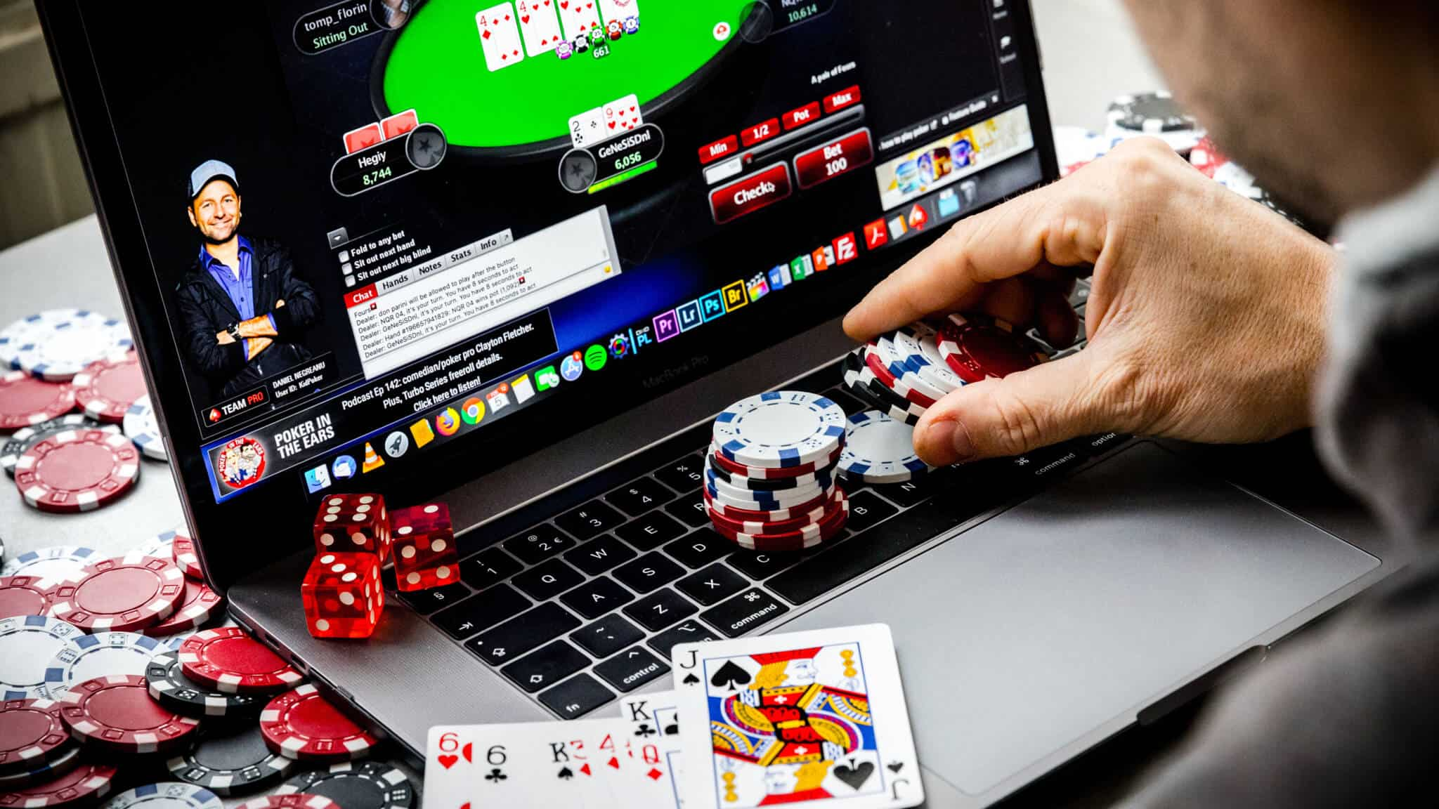 Why Online Baccarat Pantip Is So Popular These Days?