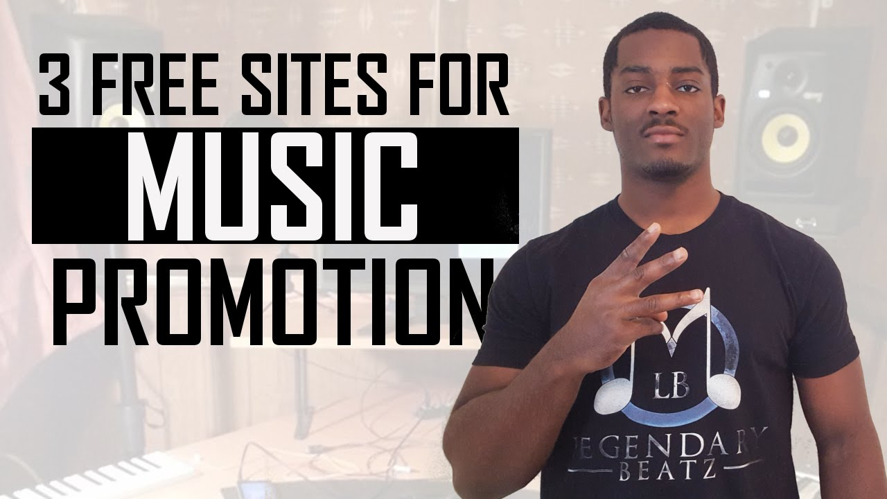 promote your music with the best companies and platforms