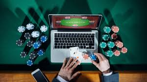 Choose your profession as an Online Hold 'em player