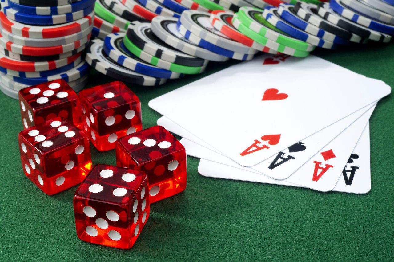 Types of Baccarat bets