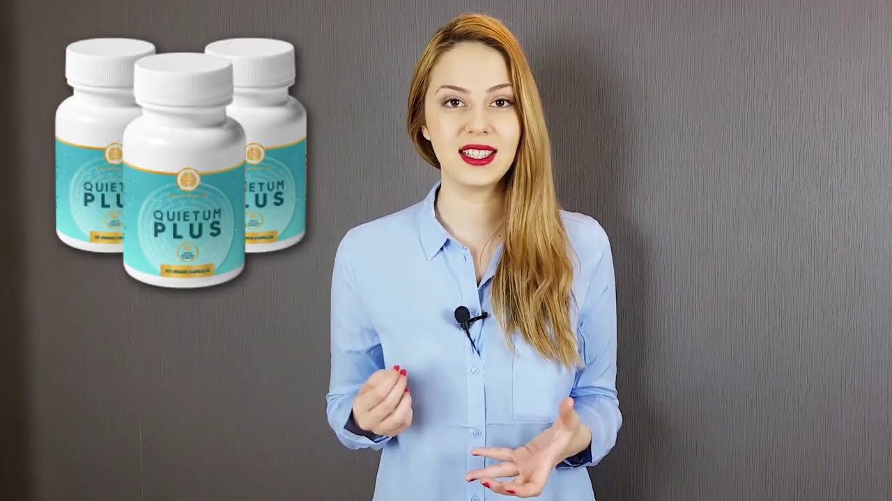 Do You Know About Quietum Plus Customer Reviews?