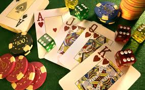 Want To Get Comfort And More Money? Opt For An Online Casino