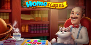 Infinite star homescapes (homescapes stelle infinite) Is It Safe
