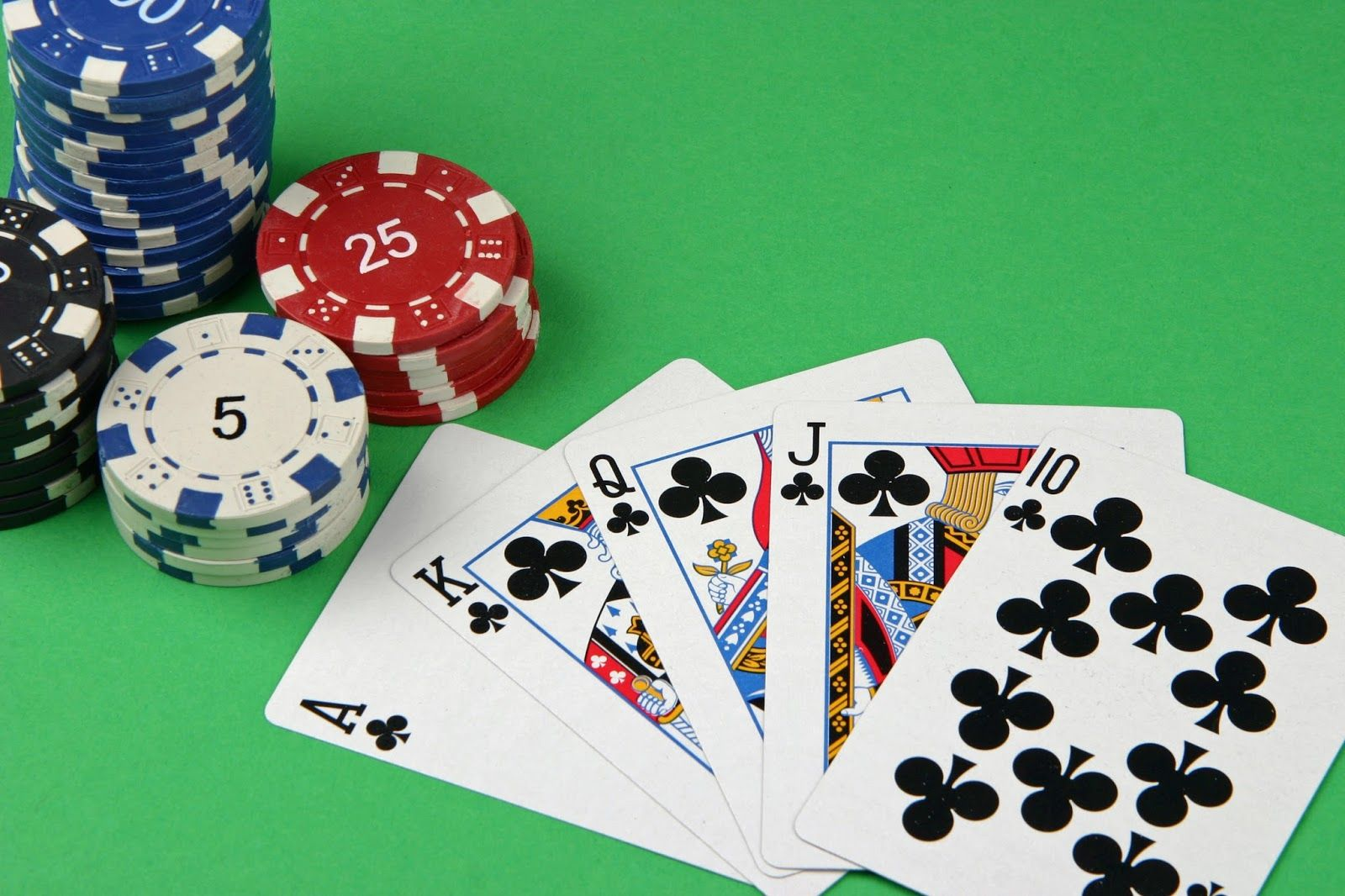 Get TheBenefits In Casino Here