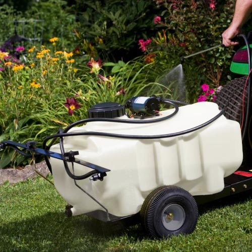 How To Buy The Best Tow Behind Sprayer? Click Here To Know More