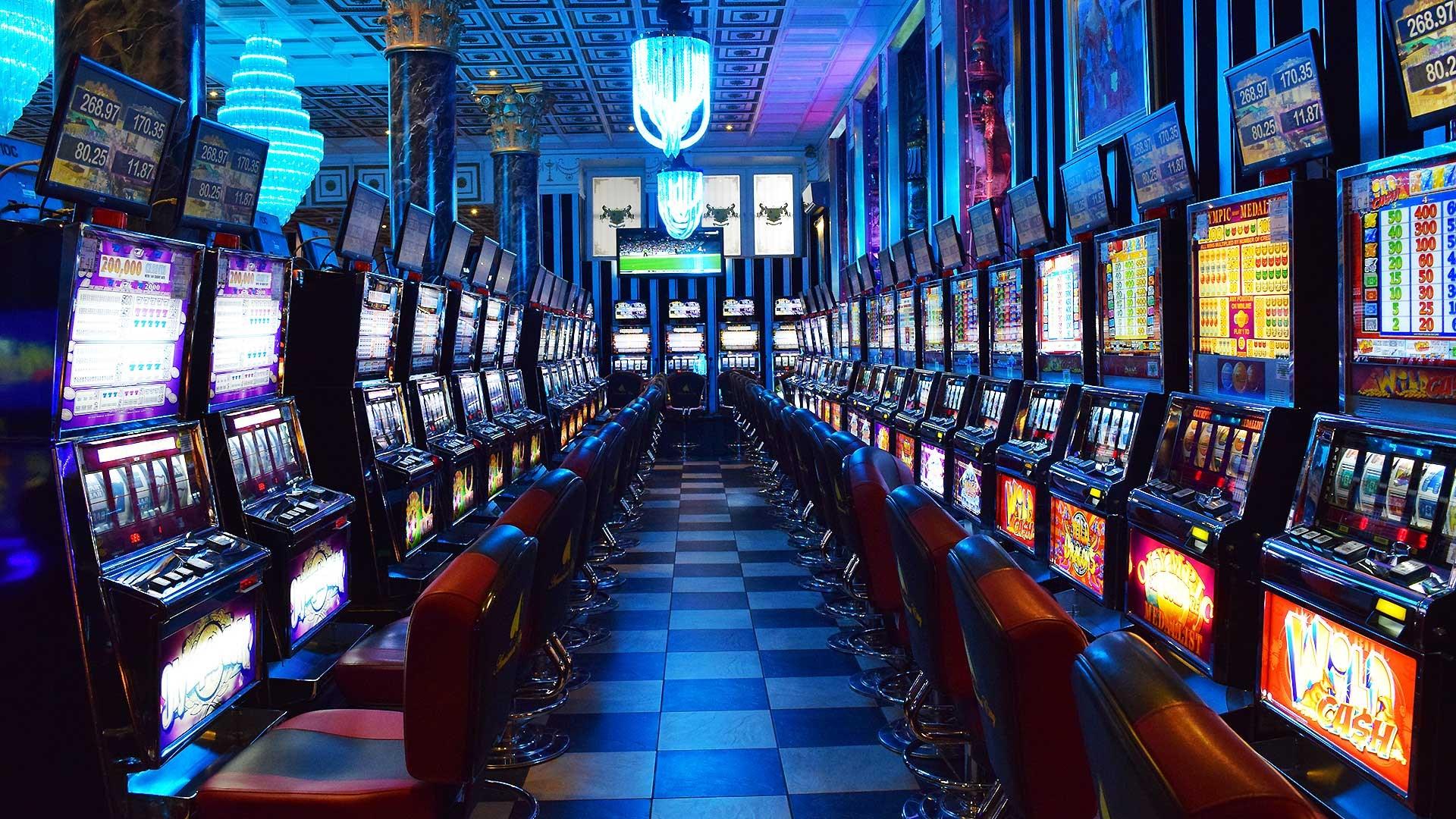 Get bonuses or rewards in the Slot game (เกมสล็อต).