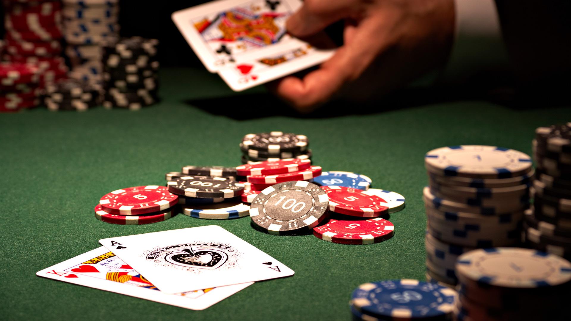 Technologies In Online Gambling