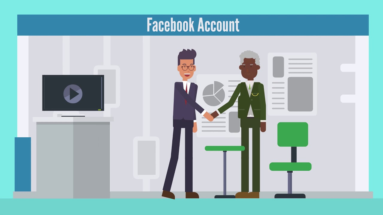 Buy old Facebook accounts and make income