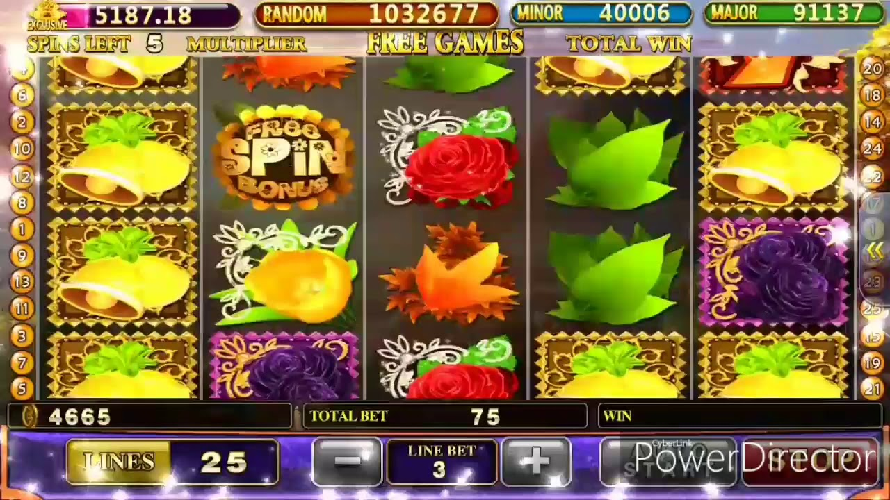 Know exactly what are the positive aspects the 918kiss on the internet casino gives you above the rest.