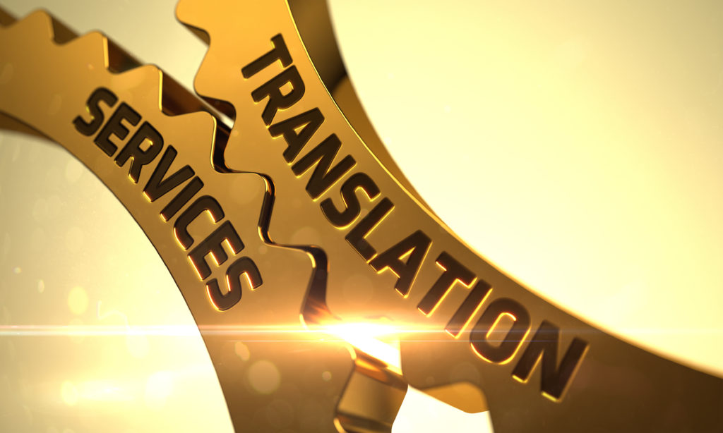 Get The Best Out Of Translating Sector Online Here