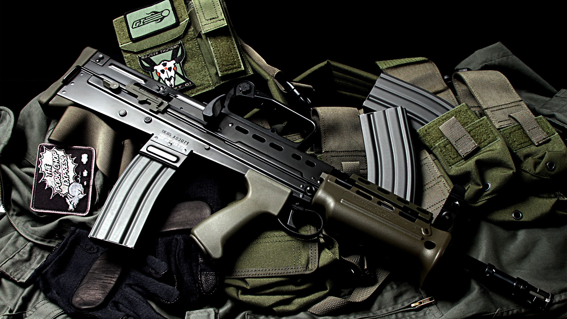 Best Airsoft Firearm For You Personally?