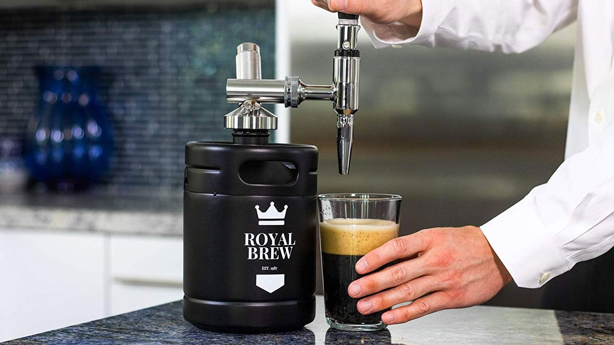 Things you need to know about nitro cold brew coffee maker