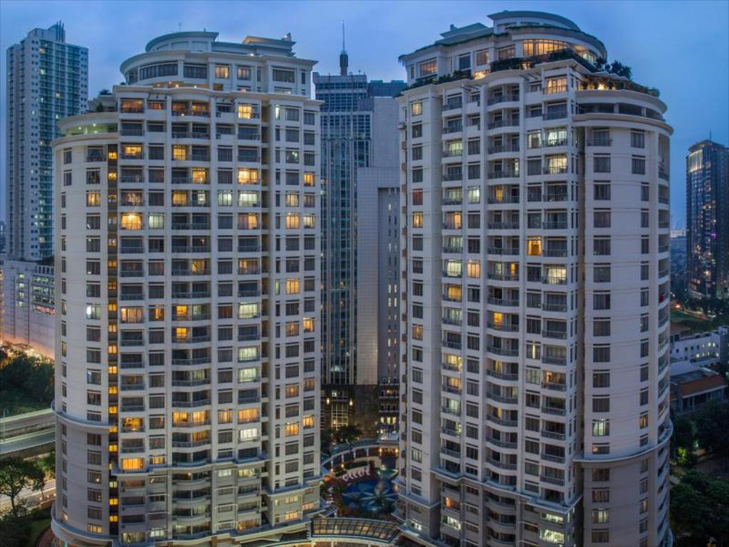 Spots to get High end Flats For Rental in Western Java