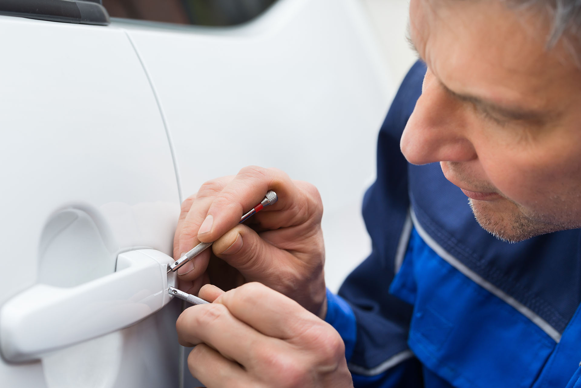 Know More About A Locksmith