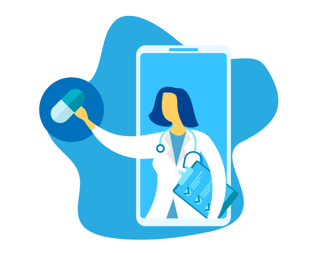 Is the electronic form of prescribing the future of pharmacy?