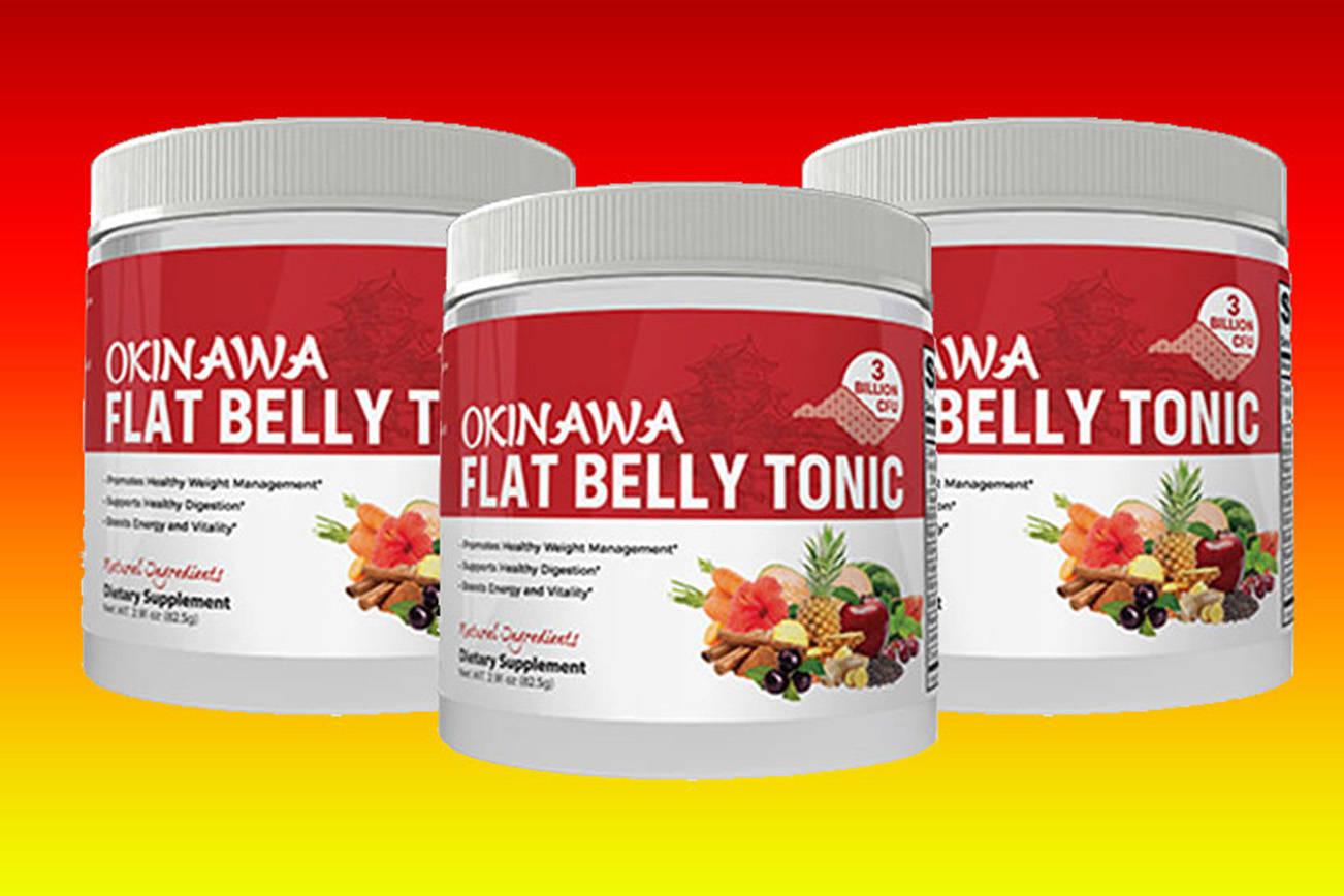 How Does Okinawa Flat Belly Tonic Powder Works?