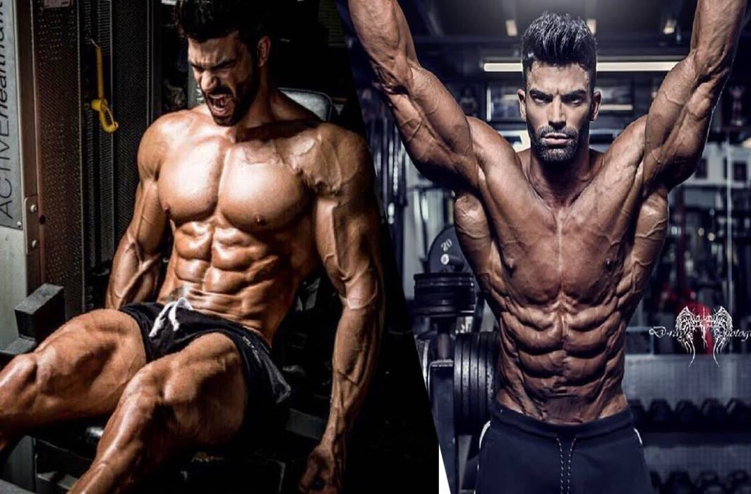 Gear Up The Process- Steroids