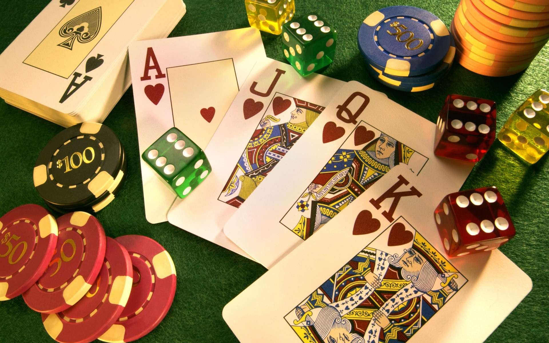 The most effective guide about casino games