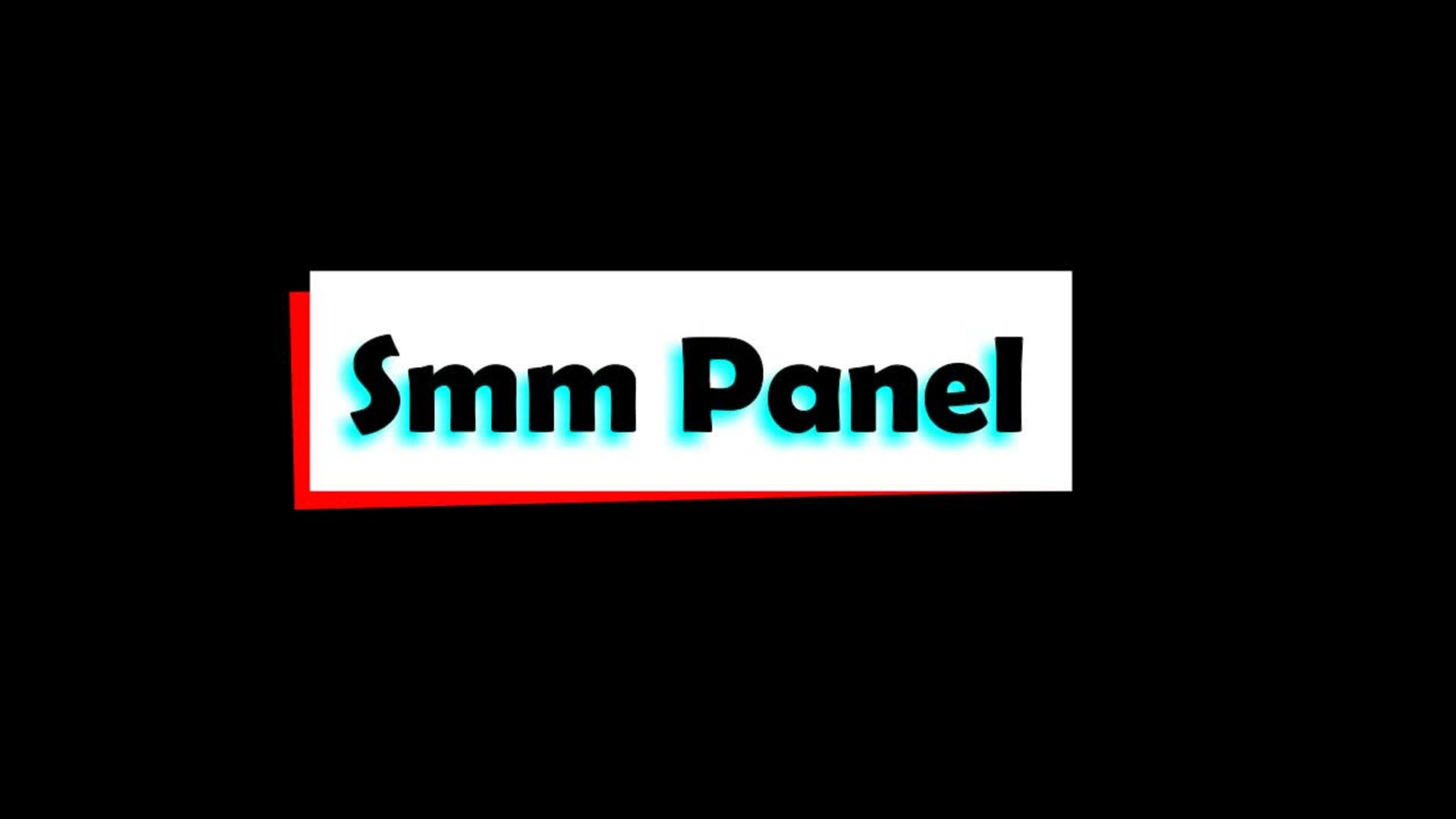 Why Use SMM Panel