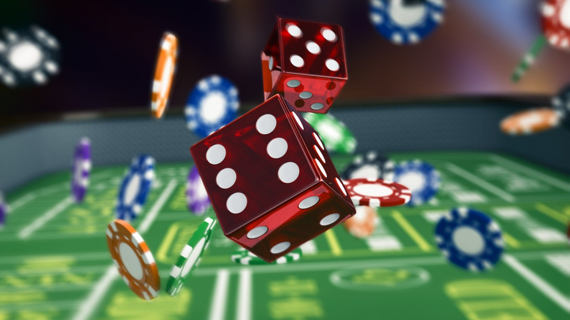 The best place to enjoy the best gambling slot online (judi slot online)