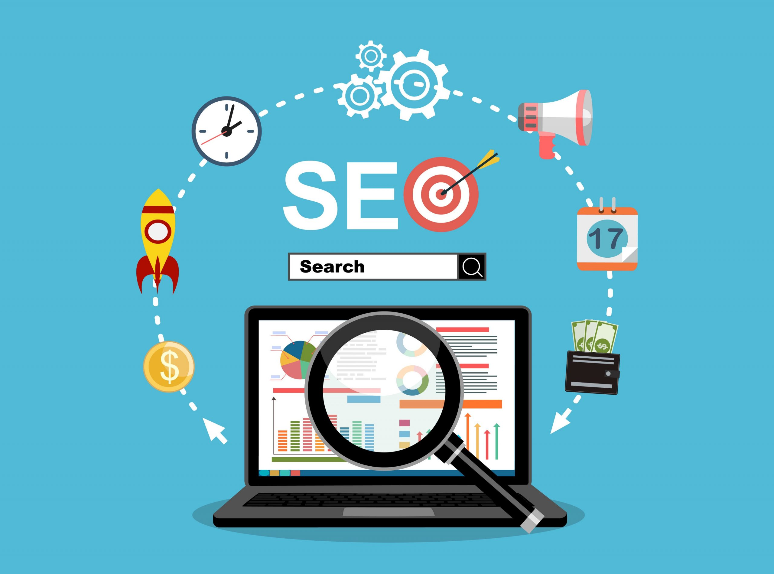 Understanding the on page SEO elements which are important