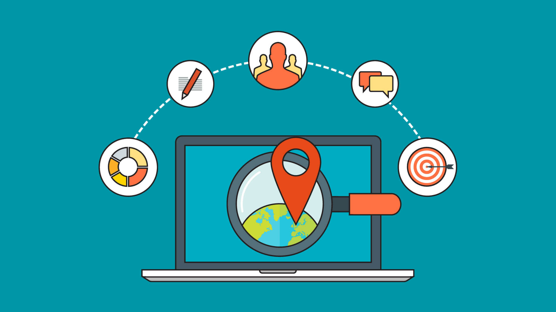 Understanding the non-link related off-site SEO