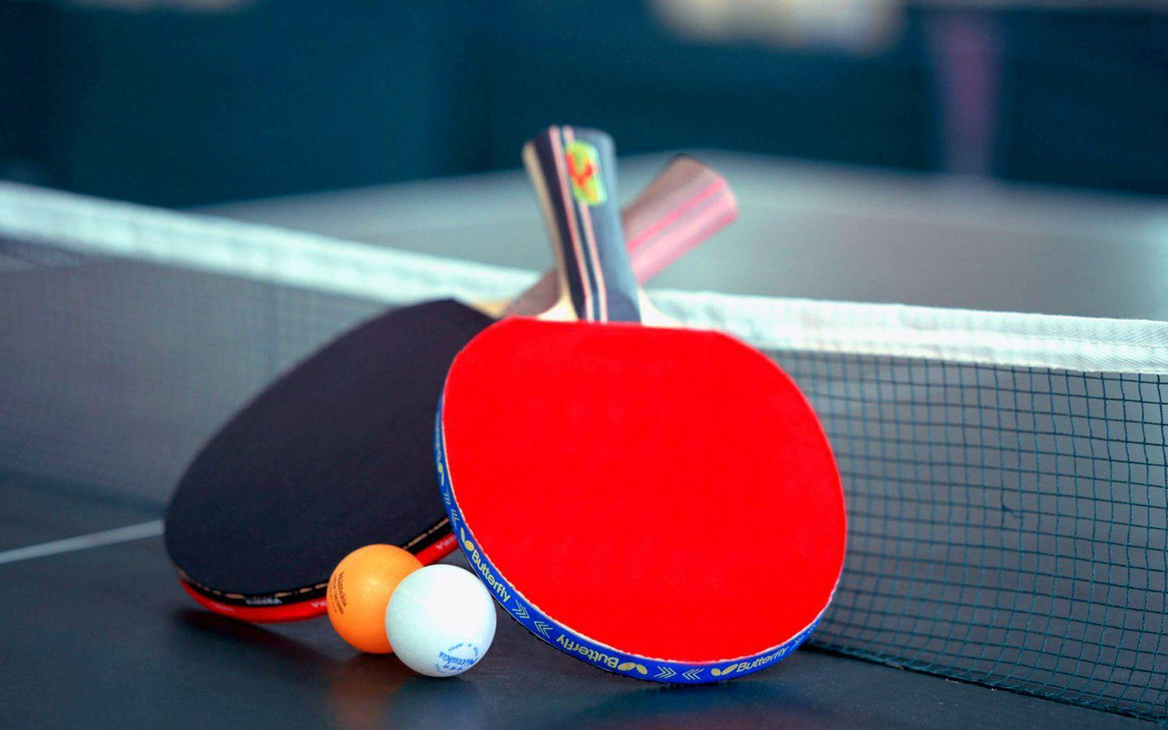 Here's What People Are Saying About Table Tennis
