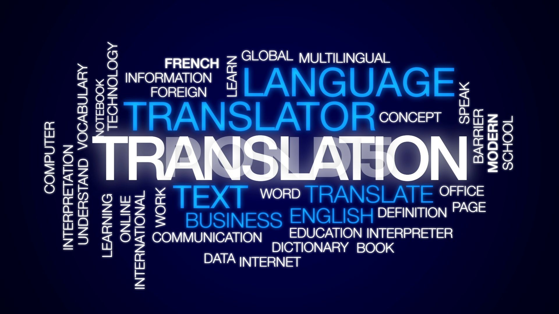 Know these tips for a perfect translated document