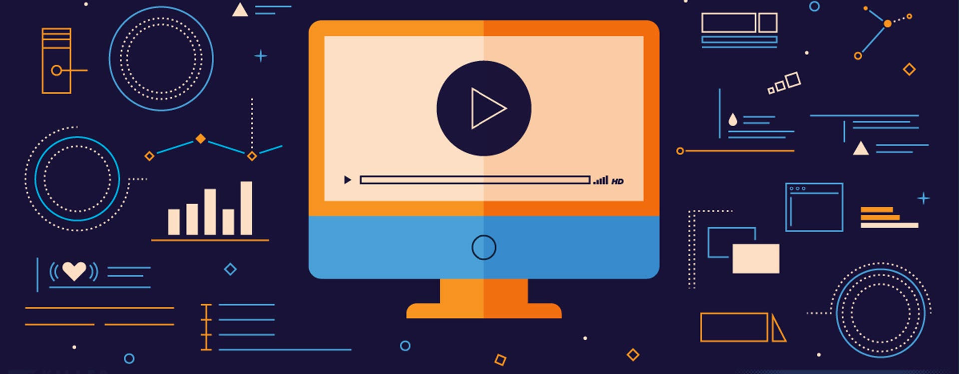 What Video Production Can Help The Market With?