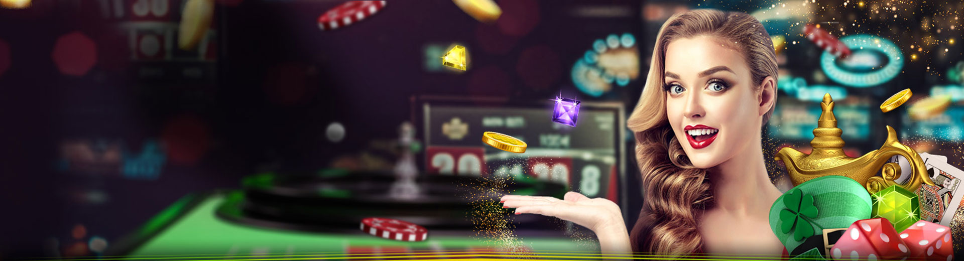 Enjoy Casino And Assurance Of Security With Horus Casino