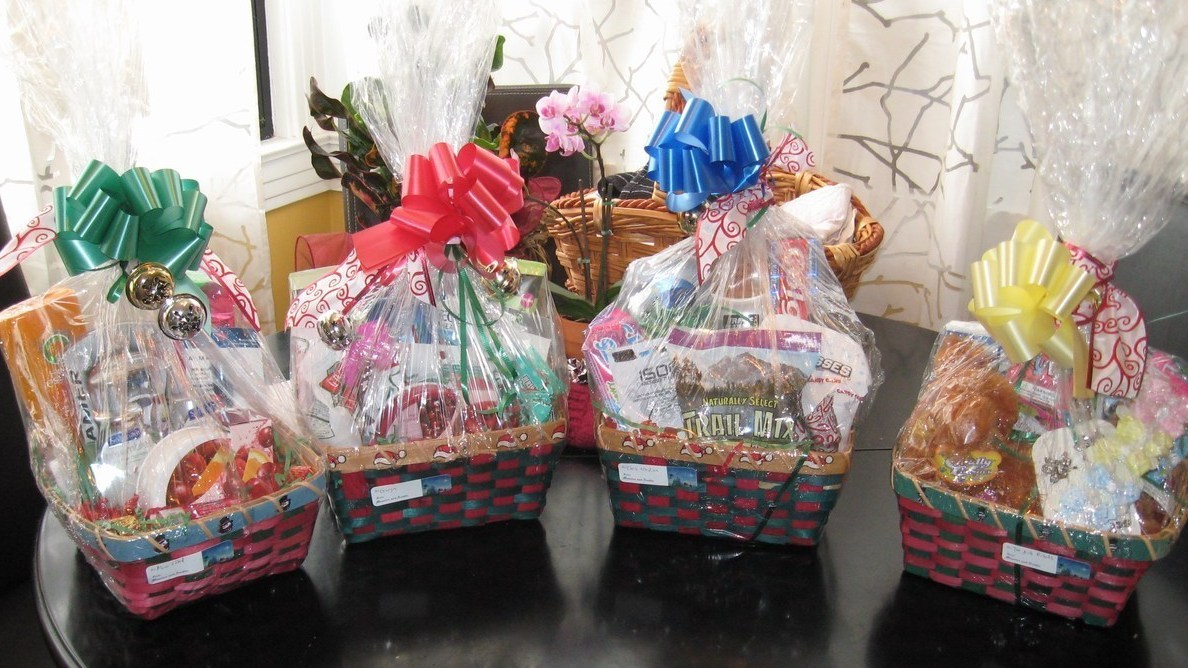 Discover The Excellent Ways To Land Best Christmas Hampers Here