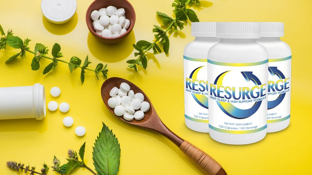 Resurge Supplement was evaluated by experts.