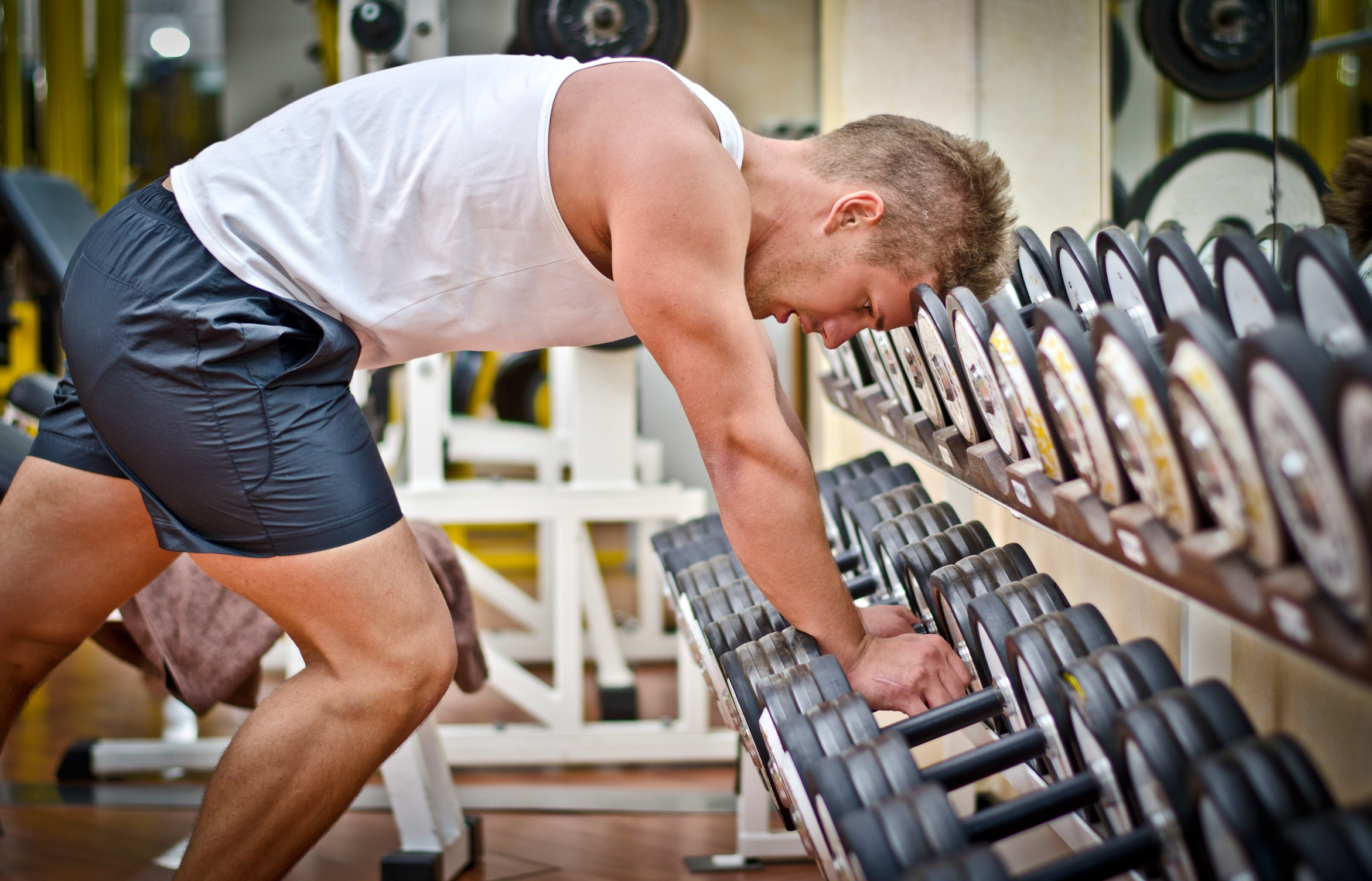 The right guide to consume transformation supplements or weight gainers!