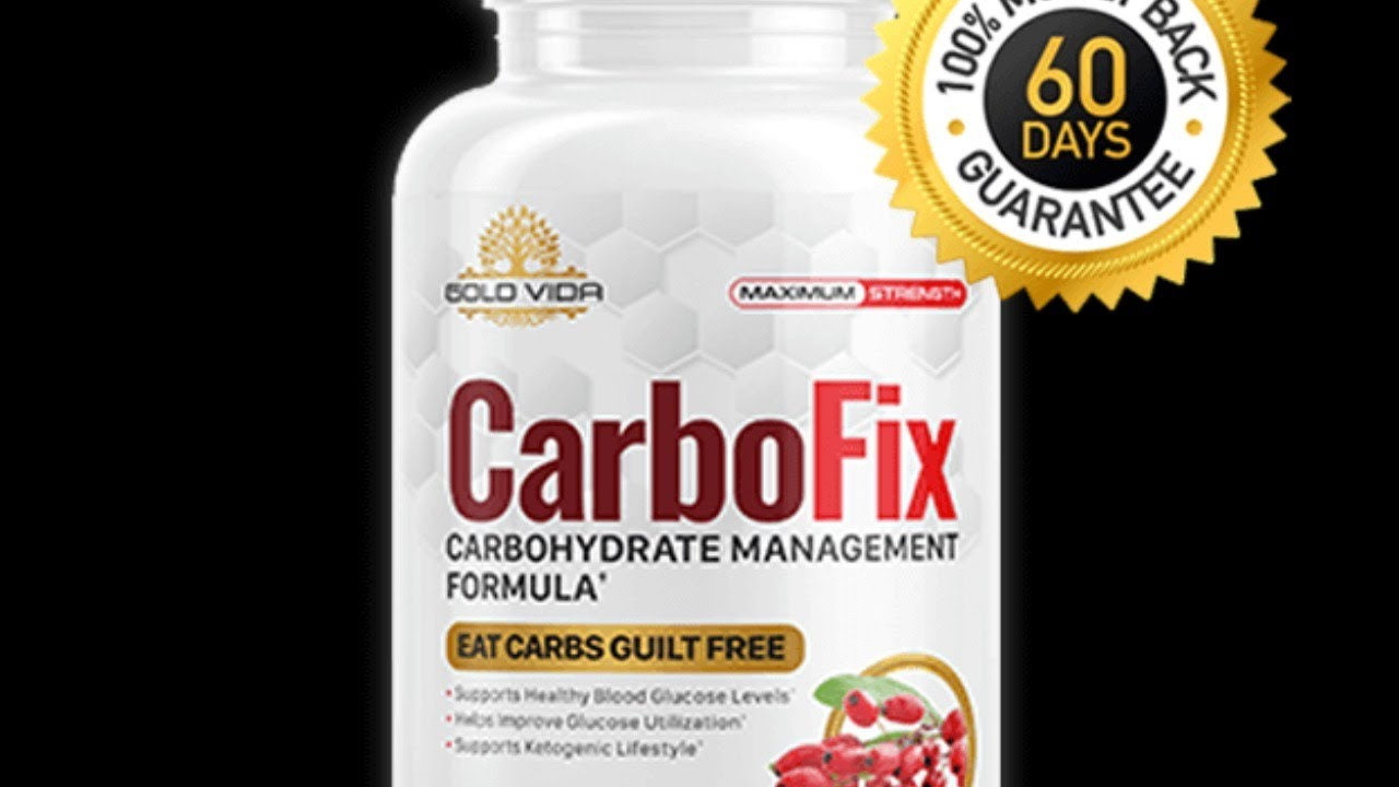 Weight Loss Maintenance – Carbo Fix Reviews