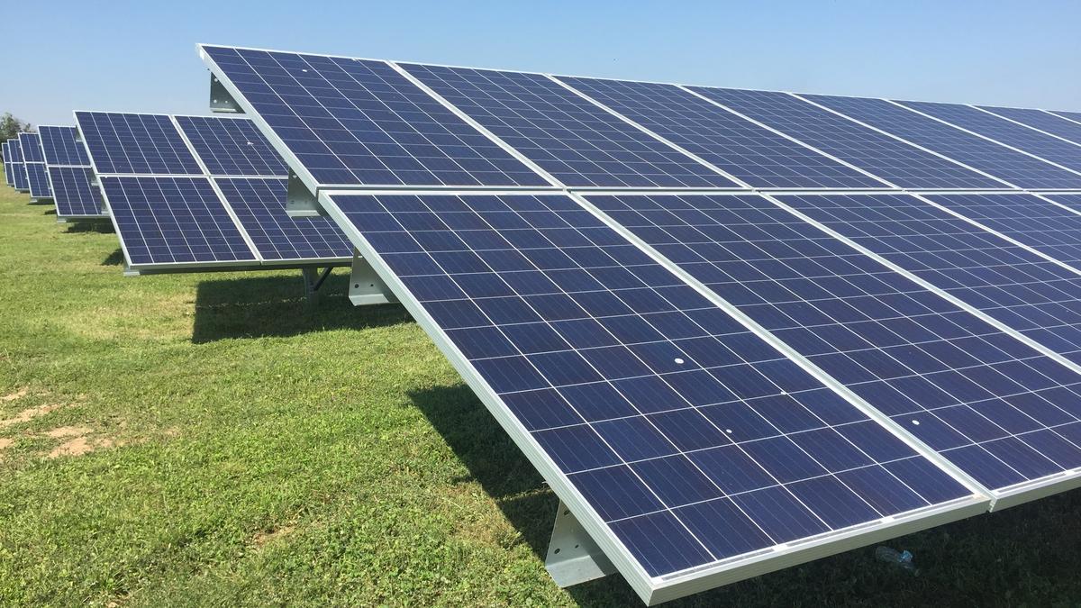 Considerations before installing solar panels